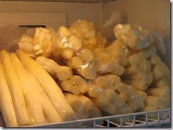 White asparagus! 003