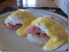 Eggs Benedict 002