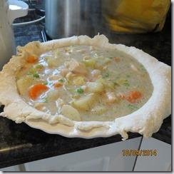 Chicken Stew (aka chicken pot pie filling) (4/6)