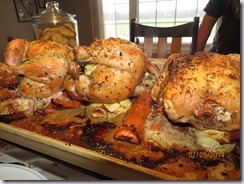 Cornish Game Hens 009