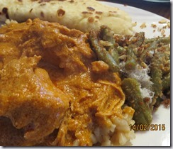 Butter Chicken 009