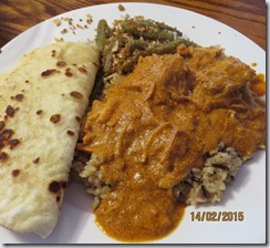Butter Chicken 010